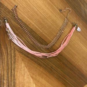 Jewelry - 2 necklace